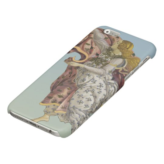 Brith Of Venus III iPhone  6/6S Glossy Case