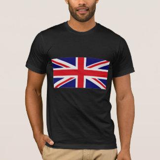 Britian's (UK) Flag T-Shirt