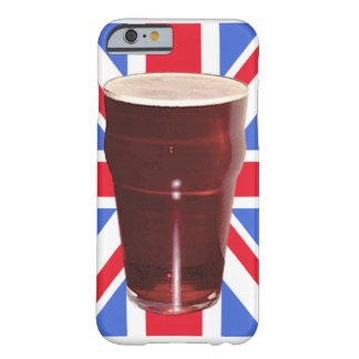 British Ale Iphone case