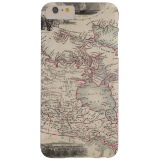 British America 2 Barely There iPhone 6 Plus Case