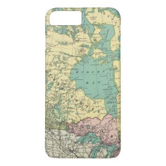 British America iPhone 7 Plus Case