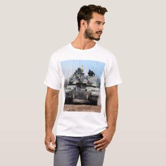 British Army Challenger 2 Main Battle Tank