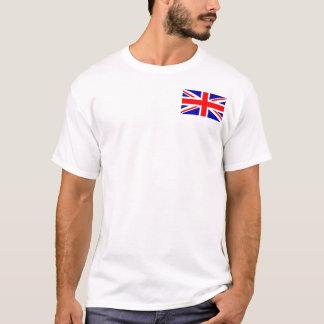 British baseball Buchanan T-Shirt