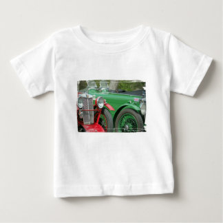 BRITISH BEAUTIES - Photography Jean Louis Glineur Baby T-Shirt