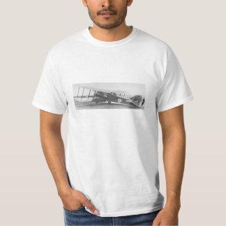 BRITISH Boulton & Paul P.7 Bourges T-Shirt