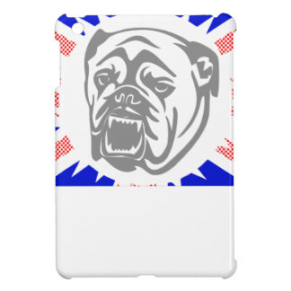 British Bulldog iPad Mini Case