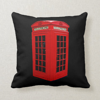 british callbox pillow