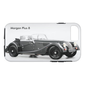British car image for Apple iPhone 7, Tough iPhone 8/7 Case