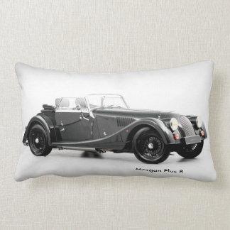 British car image for Lumbar Pillow