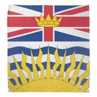 British Columbia Bandana