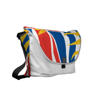 BRITISH COLUMBIA COMMUTER BAG
