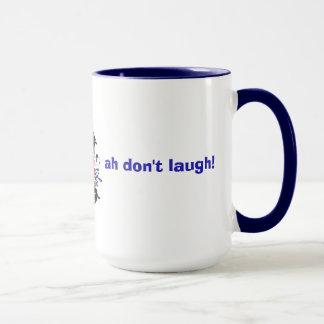 British Comedian Mug