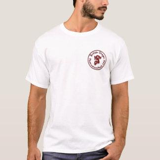 British Dragon Logo T-Shirt