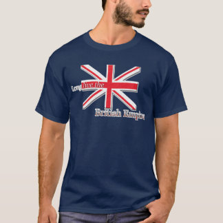 British Empire T-Shirt