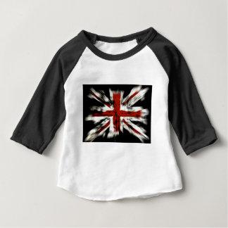 British Flag Baby T-Shirt