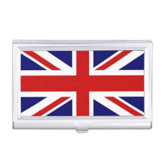 British flag business card holder   Union Jack