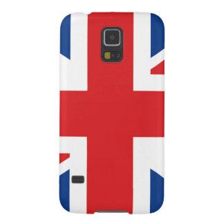 British Flag Galaxy S5 Case