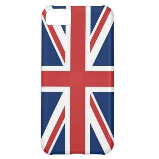 British Flag iPhone 5C Covers