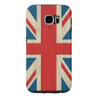 British flag samsung galaxy s6 cases