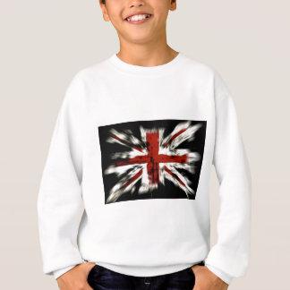British Flag Sweatshirt