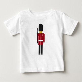 British Guard Baby T-Shirt