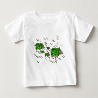 british hedge hogs baby T-Shirt