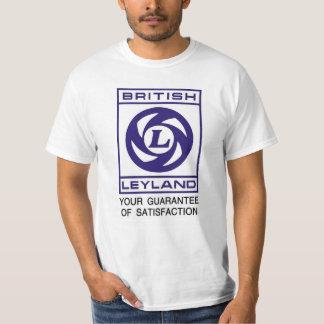 British Leyland - Satisfaction Guarantee T-Shirt