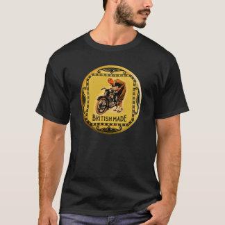 British Made Motorcycles T-Shirt
