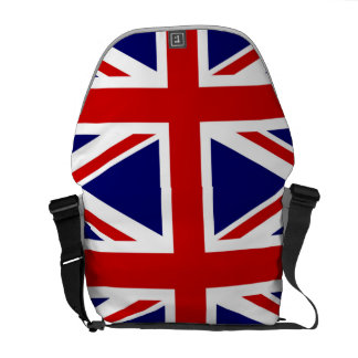 British Messenger Bag
