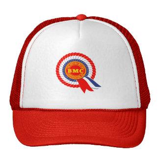 British Motor Corp Cap Trucker Hat
