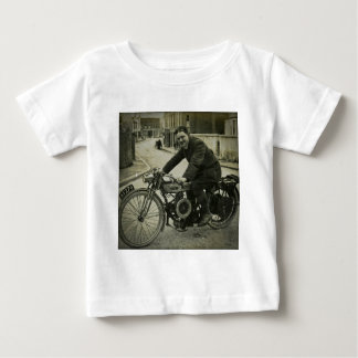 British Motorcycle Vintage Early 1900s T-shirts