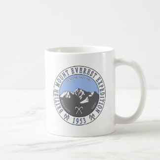 British Mount Everest Expedition 1953 Coffee Mug