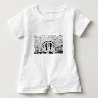 British Museum Baby Romper