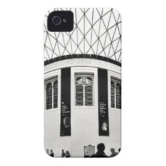 British Museum Case-Mate iPhone 4 Case