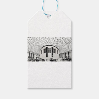 British Museum Gift Tags
