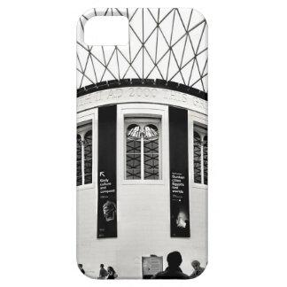 British Museum iPhone 5 Covers