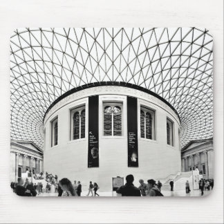 British Museum Mouse Pad