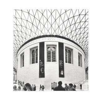British Museum Notepad