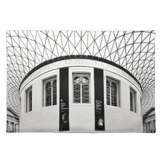 British Museum Placemat