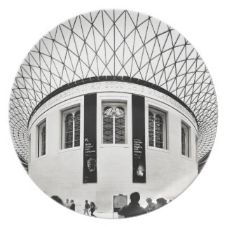 British Museum Plate