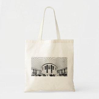 British Museum Tote Bag