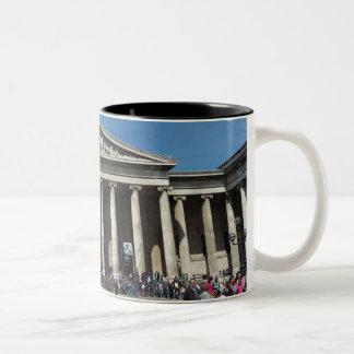 British Museum Two-tone Mug