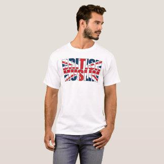 British muslim T-Shirt