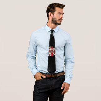 British necktie
