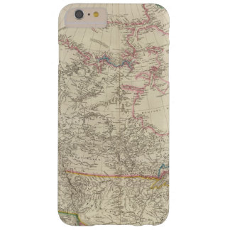 British North America 5 Barely There iPhone 6 Plus Case