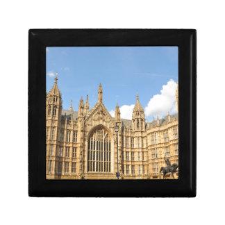 British Parliament Gift Box