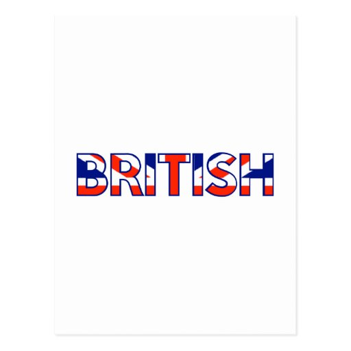 British Post Cards