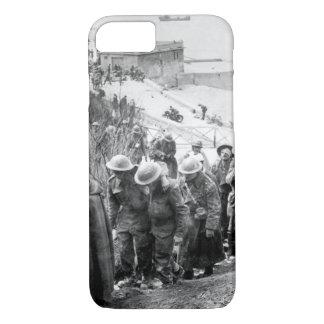 British prisoners at Dunkerque, France_War image iPhone 7 Case