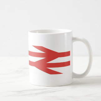 British Rail & Sealink Mug