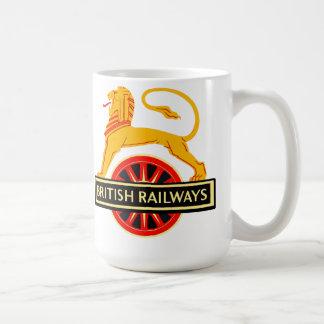 British Railways Coffee Mug